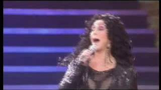 Cher - Miami Konseri  The Farewell tour (10)