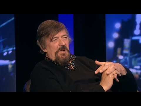 Theater Talk  Stephen Fry On  Twelfth Night video