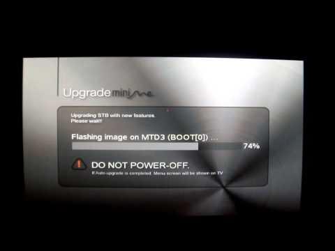 AzBox Mine ME: Recovery, atualizando, configurando e fazendo busca de canais!