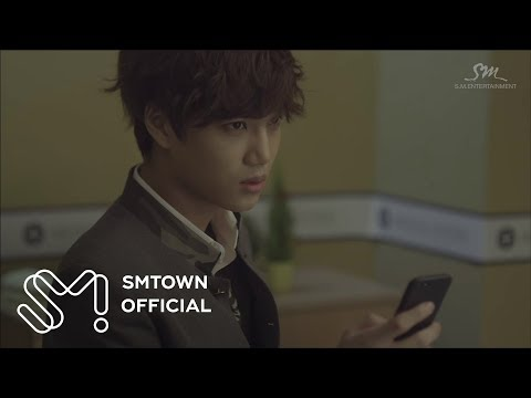 Exo 엑소 music Video drama Episode 2 (korean Version) video