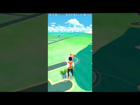 【ポケモンGO攻略動画】Pokemon go 捕捉篇 捕捉月亮小熊熊 by酸菜  – 長さ: 0:35。