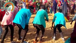 Tha Secret Friends  ka Timli Dance HD 2018 // Adivasi Timli_Dance floor music Arjun R meda //