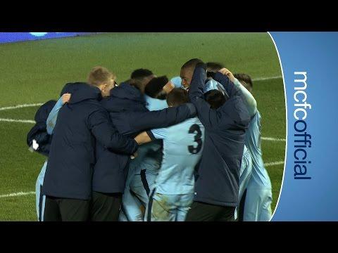 PENALTY SHOOT OUT DRAMA | City u19 1-1 Schalke 04 | UEFA Youth League Last 16