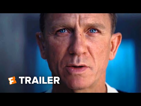 No Time to Die Trailer #1 (2020) | Movieclips Trailers