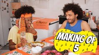Making of #005