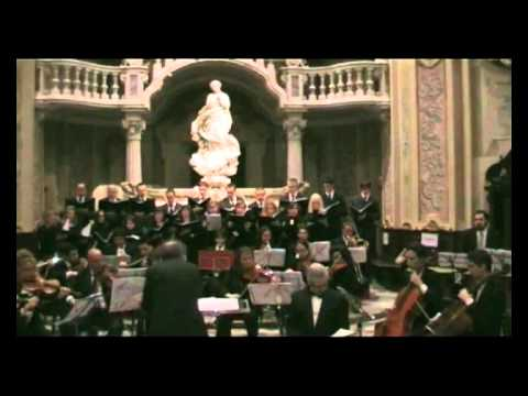 Credo – Messa di Gloria – Puccini