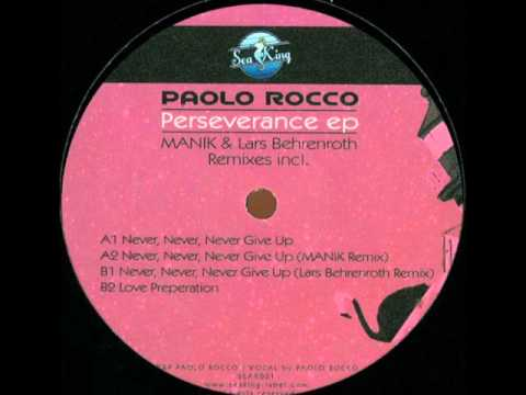 Paolo Rocco - Love Preperation (Original Mix)