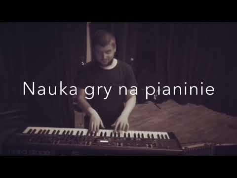 Zapraszam Na Lekcje Gry Na Pianinie W Studio SZYSZA U JANUSZA! :)