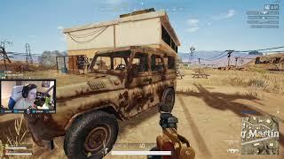 Shroud 9 kills & JUSt9N - 20 Kills total (gameplay4)  |PUBG| 19 MAY
