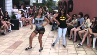 Kpopbr no Yakipop² - Whats your name (Dance Cover By Lane e Leticia Lima)