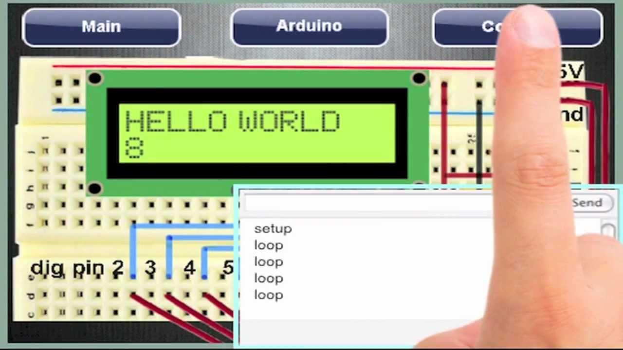 SITL Simulator Software in the Loop Dev