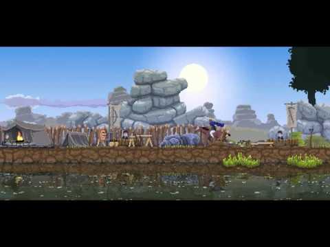 Kingdom - симулятор королевства