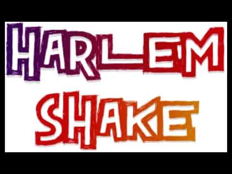 Baauer- Harlem Shake MP3