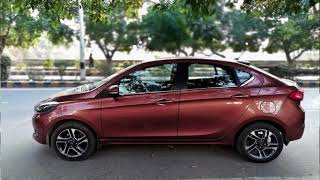 Best Automatic Car in 6 to 7 Lakh. Tata Tigor AMT Review