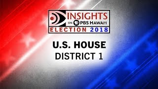 Insights On Pbs Hawai I U S House District 1 Program