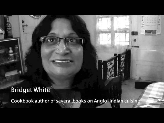 Anglo-Indian Food