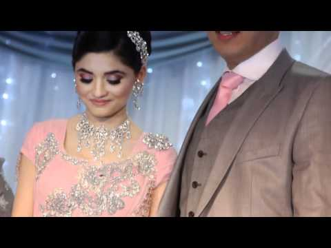 Asian Wedding Highlights 2012 HD 720p