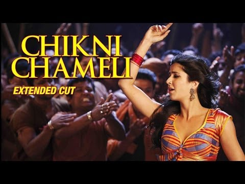 Chikni Chameli -- Official Full Song Video From Agneepath Hd video