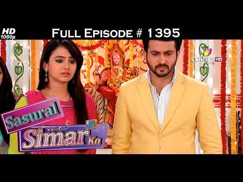 Sasural Simar Ka - 20th January 2016 - ससुराल सीमर का - Full Episode (HD) thumbnail