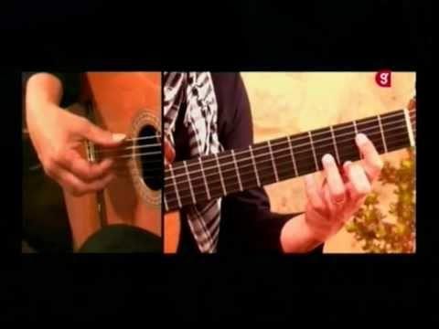 Paco Fernandez and La Sonanta productions on tv: com.flamenco