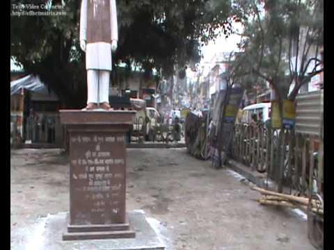 Rashtriya Janhit News   Park  2 Dinesh Kumar
