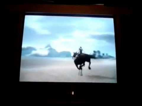 Shadow of the Colossus: Advanced Horsemanship Techniques