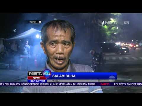 2 Anggota Paspampres Diserang dengan Tusukan Benda Tajam di Dirawat di RS - NET24