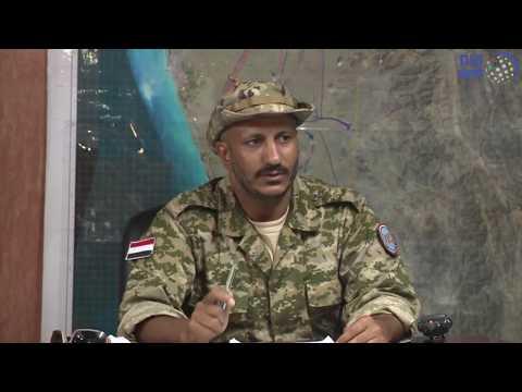 فيديو: طارق صالح يظهر لاول مرة في اجتماع مع قيادات قواته والمقاومة الجنوبية وتحركات أليات الدعم الاماراتي