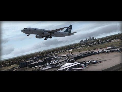 FlyTampa Sydney Australia!