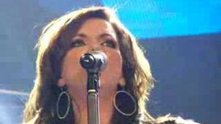Watch Martina McBride When God Fearing Women Get The Blues video