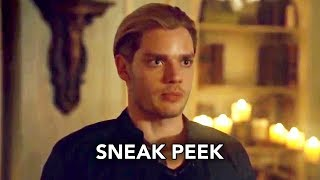 "Shadowhunters 3x04 Sneak Peek #3 ""Thy Soul Instructed"" (HD) Season 3 Episode 4 Sneak Peek #3"