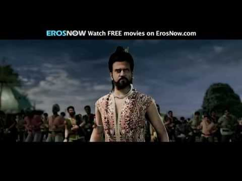 'Kochadaiiyaan - The Legend' INTERNATIONAL Online Premiere On 28th June Only On ErosNow.com!