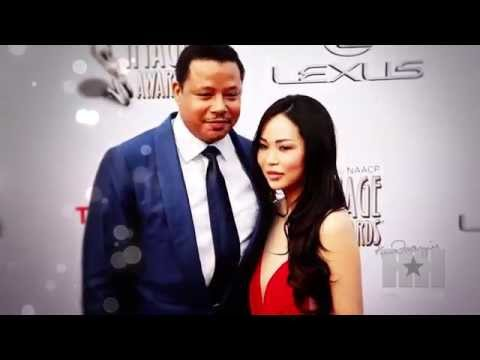 Exclusive: Terrence Howard, Wife Expecting A Child