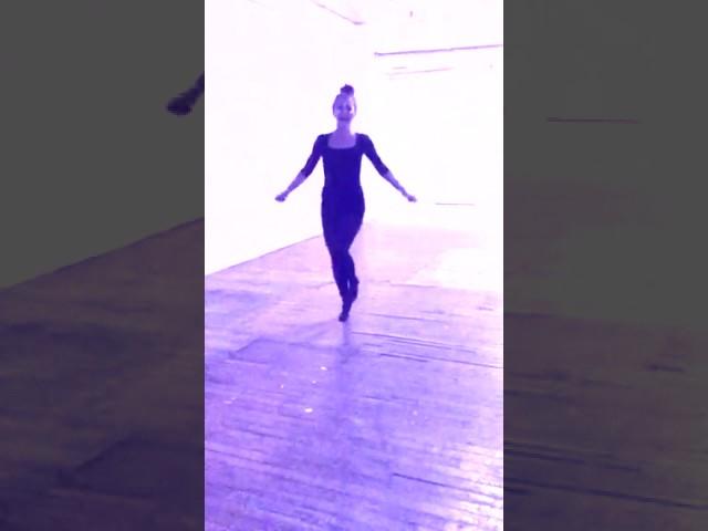 Dancing is fun