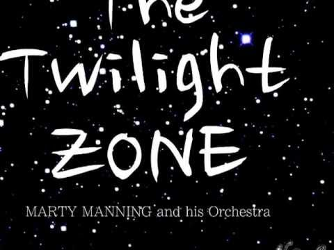 The Twilight Theme  Tv Zone video