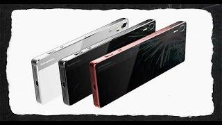 Мощный камерафон Lenovo Vibe Shot Z90 в нашем видеообзоре