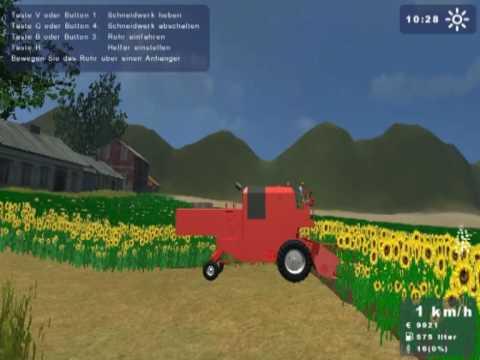 landwirtschafts simulator gratis