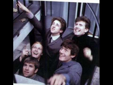 Hollies - You In My Arms
