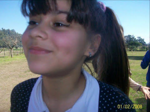 Candela Sol Rodriguez -Su Florcita