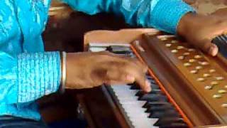 fabulous solo harmonium by nirmal sidhu