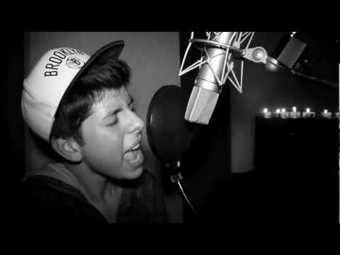 Locked Out Of Heaven Cover by Matt Hunter