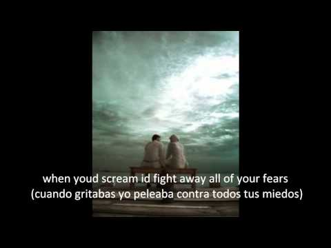 Evanescence - my inmortal (letra traducida)