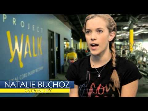 Project Walk Spinal Cord Injury Recovery Center