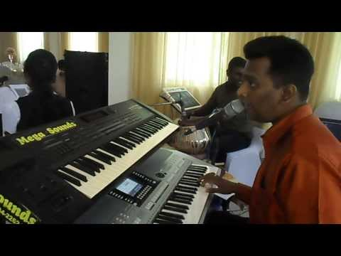 Kawikariye Sindu Kiyana Lande....live Covered By Horna Sathsara video