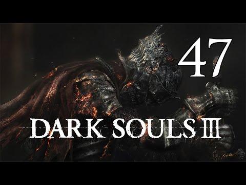 Dark Souls 3 - Let's Play Part 47: Angels #1