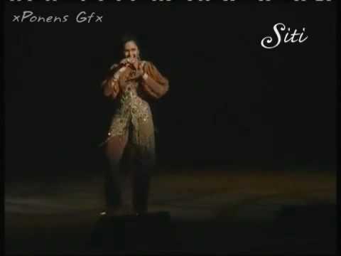 Siti Nurhaliza - Konsert SATU : 13/20