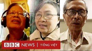 [Phần 2/2] Thương chiến Mỹ - Trung, đối đầu Biển Đông và thách thức với TQ?- BBC News Tiếng Việt