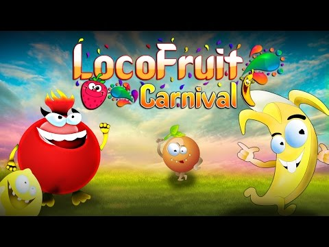 Loco Fruit Carnival - Slot Game - CasinoWebScripts
