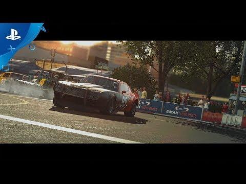 Wreckfest - Preorder Trailer | PS4