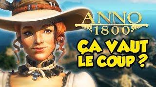 ÇA VAUT LE COUP? (Anno 1800)